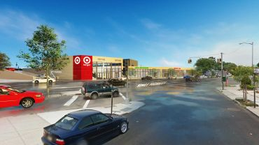 Target plans a new store at 5200 Kings Highway in Flatlands.