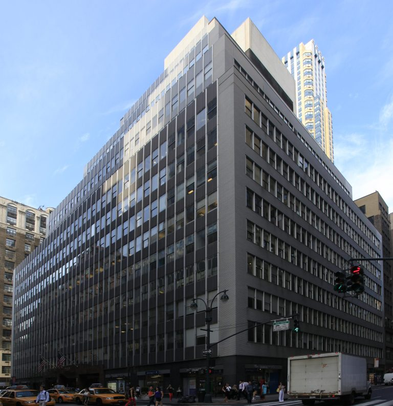 260 Madison Avenue