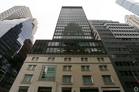 645 Madison Avenue.