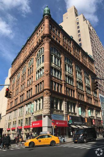841 Broadway.