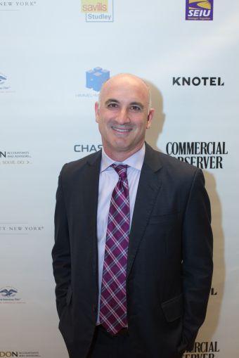 Hudson Companies' David Kramer.