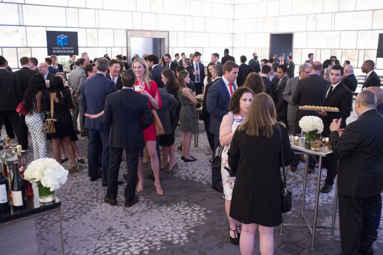 Scenes from CO's annual Power Gala event on June 14, 2018.