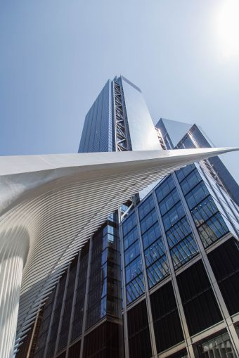 3 World Trade Center.