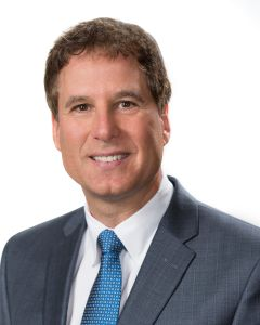 Greystone Senior Managing Director Jeff Baevsky helped lead the effort to establish the fund.