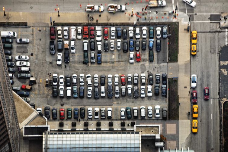 Dynamic pricing may improve upon calcified parking requirements in Los Angeles.