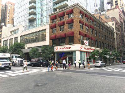 319 Fifth Avenue.