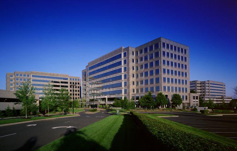 Somerset Corporate Center.