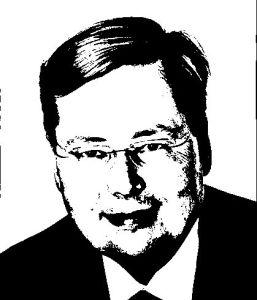 Steven Kirkpatrick.