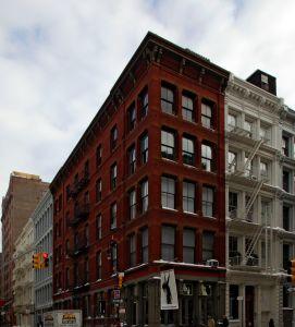 121 Spring Street.