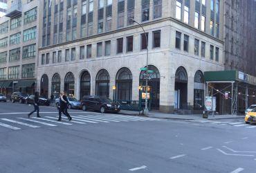 136 Church Street.