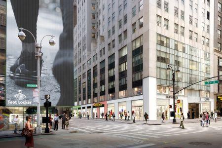 1450 Broadway