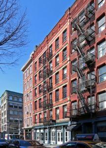 155 Spring Street