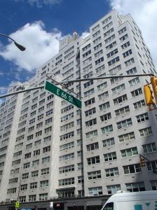 201 East 66th Street.