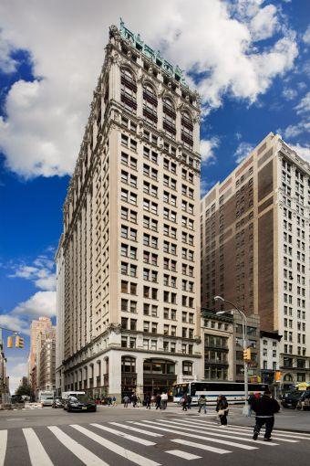 220 Fifth Avenue.