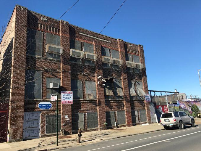 349 Scholes Street.