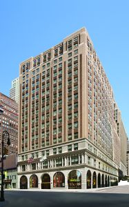 501 Seventh Avenue. Photo: Empire State Realty Trust