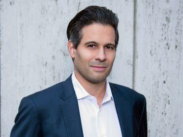 Marcos Alvarado.