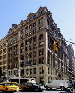 287 Park Avenue South.