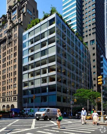 500 Park Avenue.
