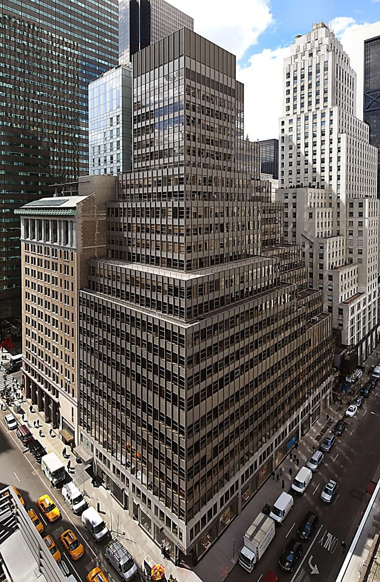 600 Madison Avenue