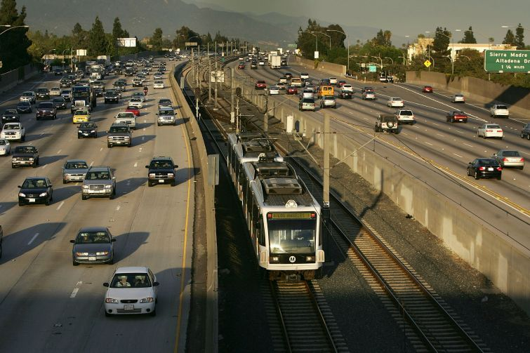 The San Fernando Valley gets a vote for 14 new stations.