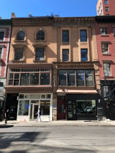 6-8 West 28th Street.