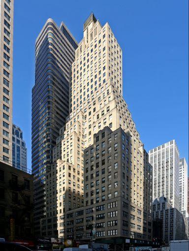 10 Grand Central 708 Third Avenue