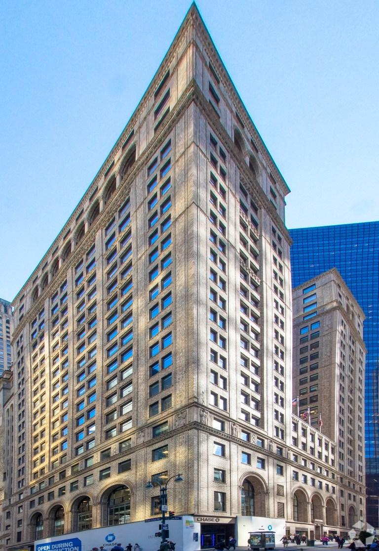 125 Park Avenue
