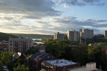 The City Council rezoned Inwood despite fierce protests from local activists. They sued in court, and an appellate panel just upheld the rezoning after it was overturned in state supreme court last year.