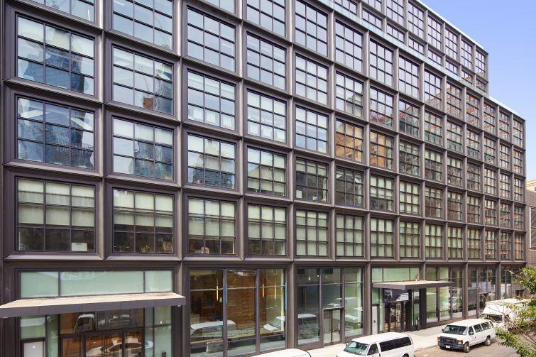 540 West 26th Street