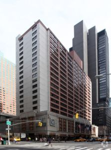 790 Seventh Avenue in Manhattan.