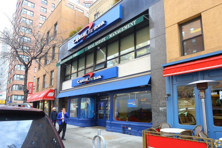 1345 Third Avenue.