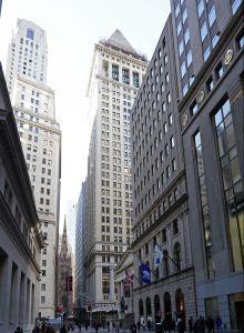 14 Wall Street