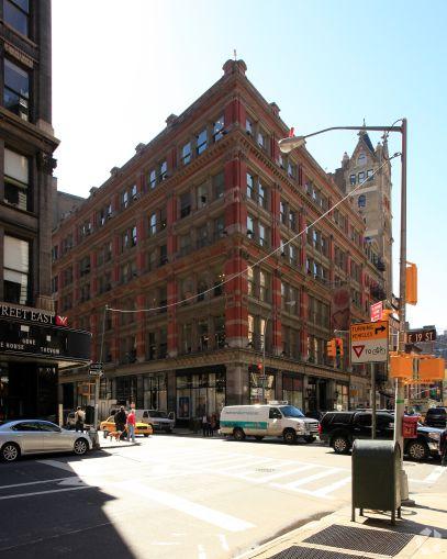 888 Broadway.