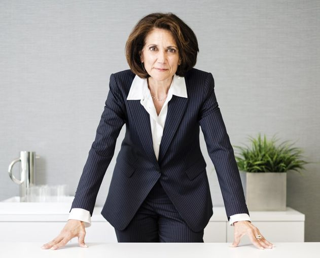 Joanne Minieri.