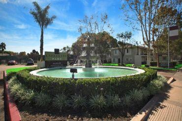 Lafayette Parc Apartments.