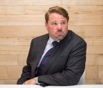 Michael Phillips, President of Jamestown Properties
