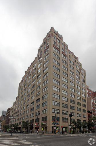 21 Penn Plaza.