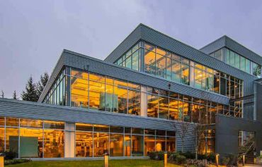 Willow Creek Corporate Park.