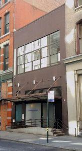 36 East 18th Street.