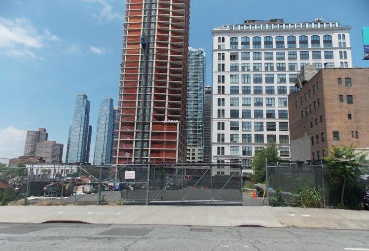 517 West 35th Street.