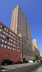 520 West 43rd Street.