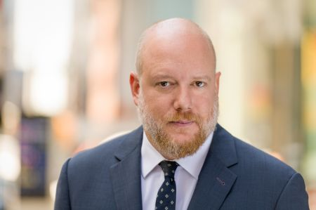 Alex Beard, formerly of RKF, joined Ripco Real Estate as the firm's managing director.