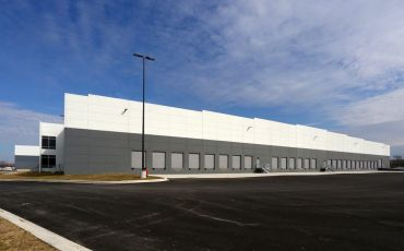 Baltimore Washington Logistics Center