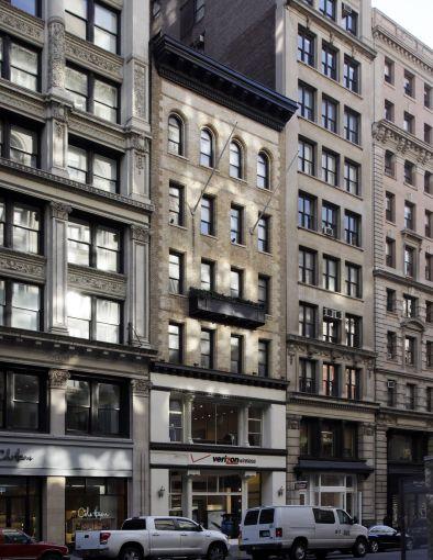 139 Fifth Avenue
