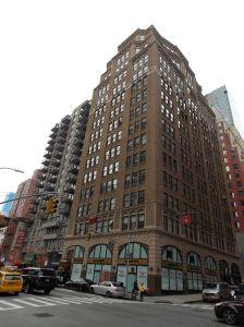 192 Lexington Avenue.