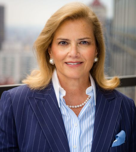Jodi Pulice of JRT Realty Group has been battling sexism in the commercial real estate world for decades.