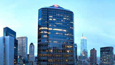 Park Avenue Tower.