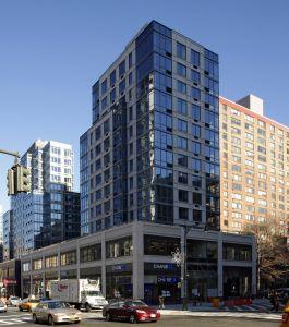 775 Columbus Avenue
