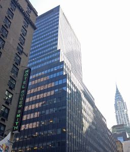 485 Lexington Avenue